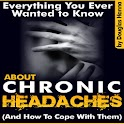 About Chronic Headaches logo