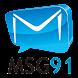 Bulk sms by Msg91