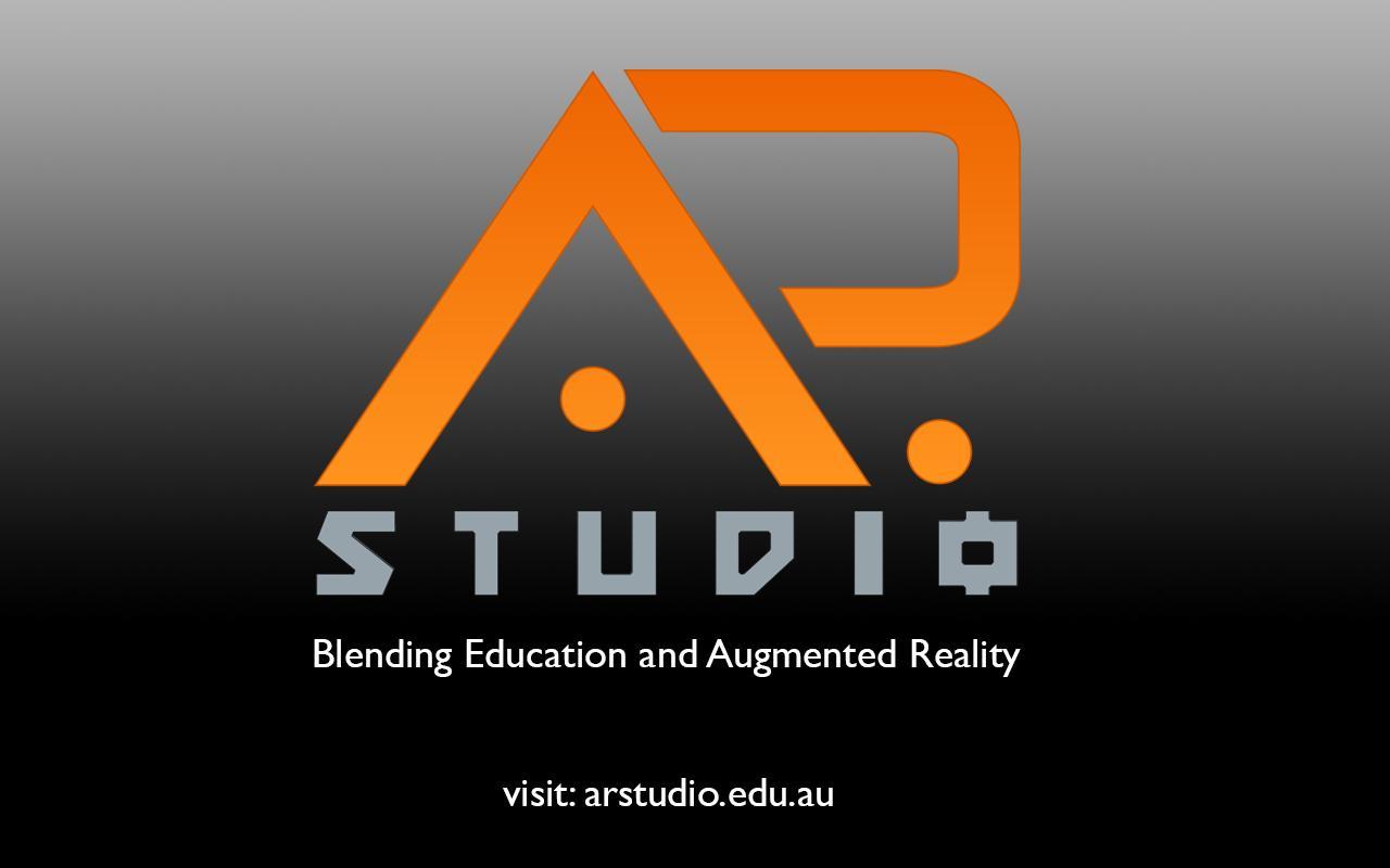 AR Studio- screenshot