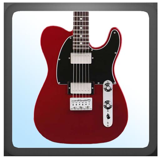 電吉他 音樂 App LOGO-APP試玩