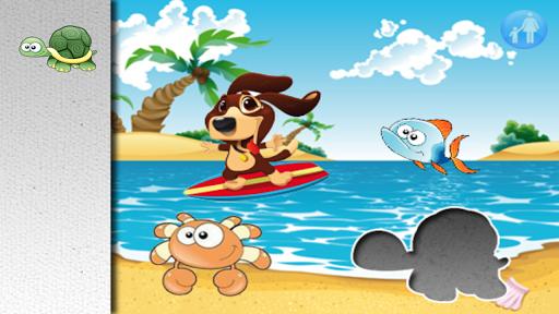 玩教育App|Puzzles for Toddlers Kids Free免費|APP試玩
