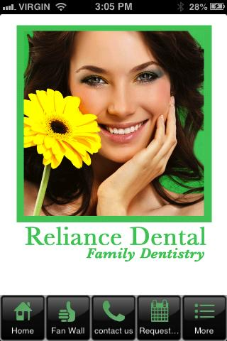 Reliance Dental-Doctor Chandy