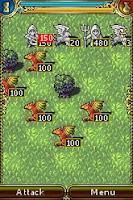 Screenshot of Lordmancer (English)