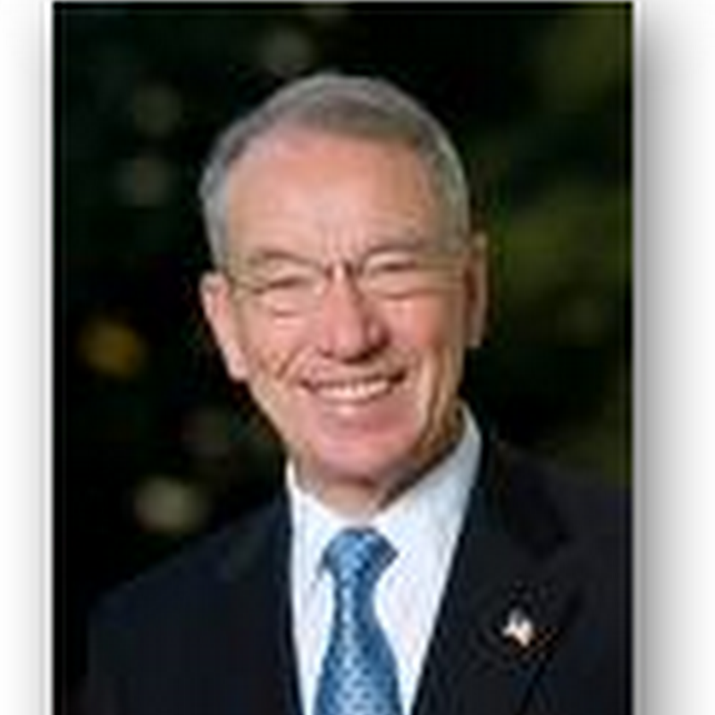 Republicans Abandoning Health Care Talks? – Grassley Raising Money for Re-election By Opposing Obama HealthCare Reform