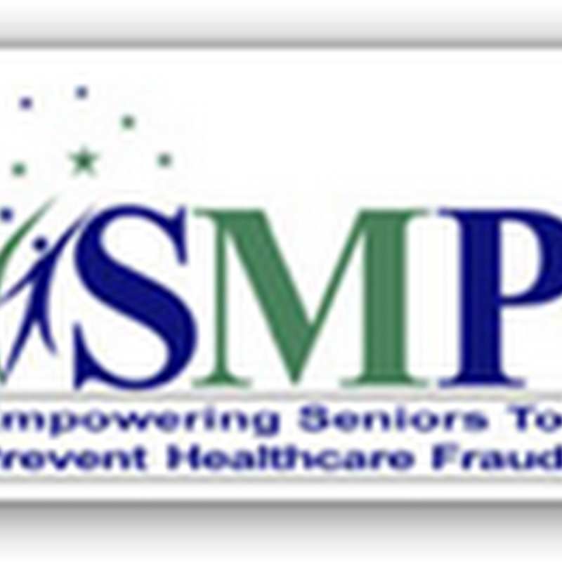 SMP – Seniors Preventing Healthcare Fraud With Medicare and Medicaid Programs – Empowerment and Education