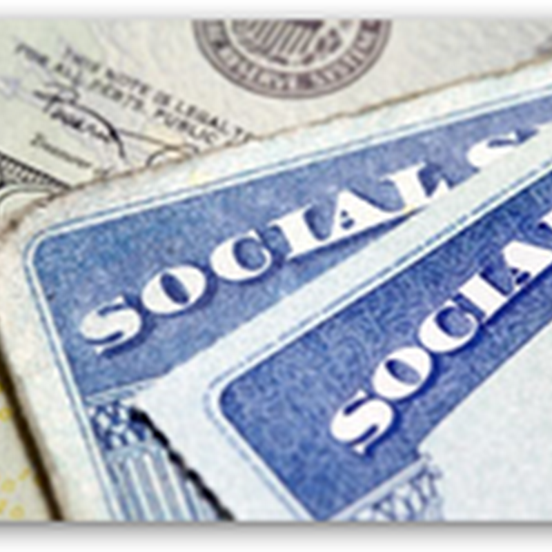 Social Security Starts Phasing Out Paper Checks for Direct Deposits and/or Prepaid Debit Cards