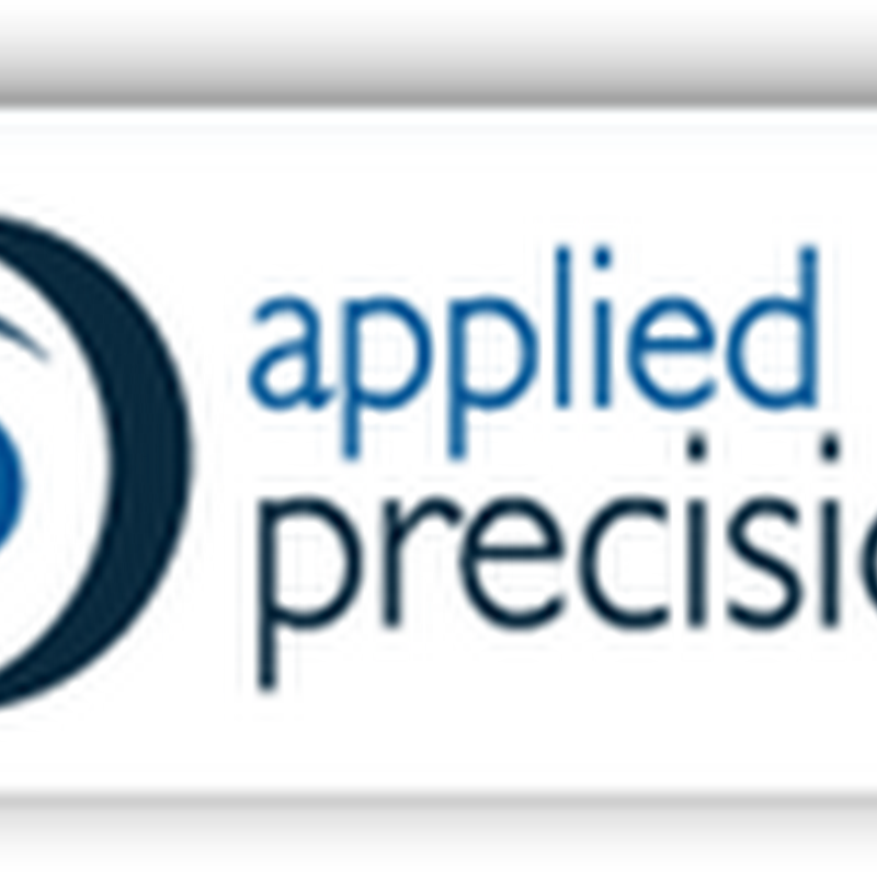 GE Healthcare Buys Applied Precision-High Resolution Microscopes and Software Tools