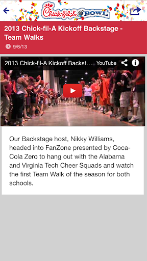 Chick-fil-A Bowl 2013