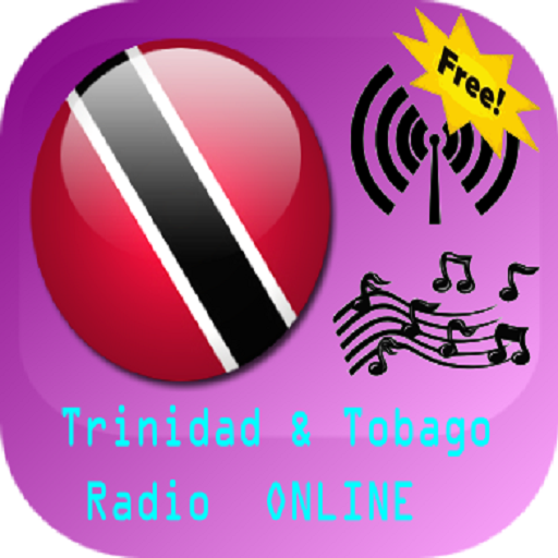 Trinidad and Tobago Radio LOGO-APP點子