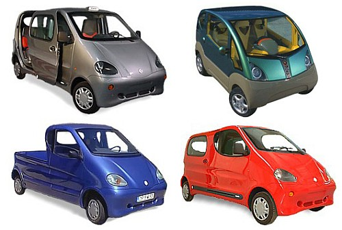 Mdi Air Car >> Tata's compressed air car is floating away in the air - Indian Autos blog