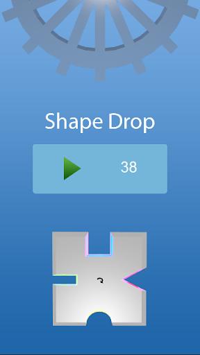 Shapeshift Drop
