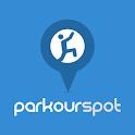Parkour Spot icon
