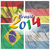 World Cup 2014 Football Quiz