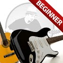 Beginner Guitar Lessons icon