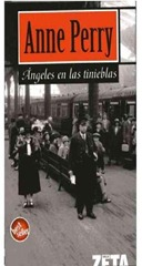 Angeles en las tinieblas - Anne Perry v20101013