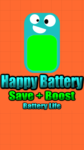 Save Battery Life Booster