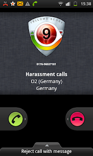 tellows – Know who calls you! - screenshot thumbnail