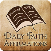 Bible Daily Faith Affirmations