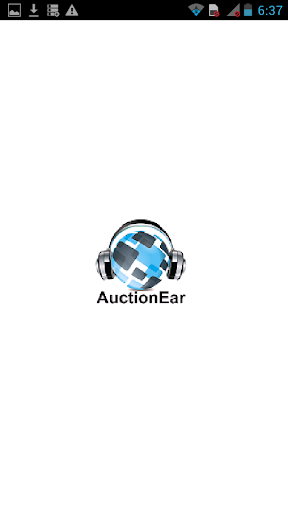 AuctionEar - Auction on the go