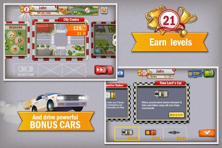 Road Story Mod Apk (Unlimited Money) 4