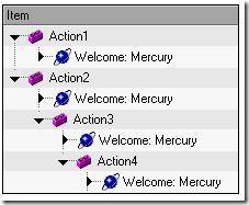 Using Action Parameters in QTP ~ Guide to QuickTest