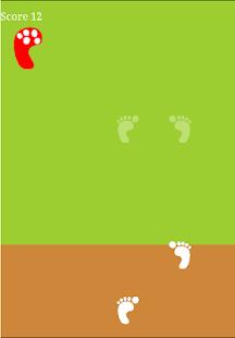 Bare-Feet 2