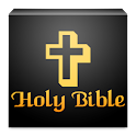 King James Bible logo