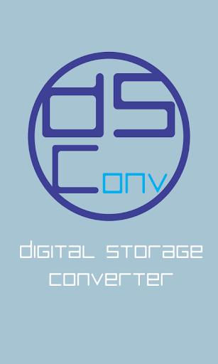 Digital Storage Converter
