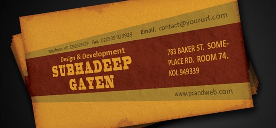 grudge_old_business_card