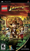 freeLEGO Indiana Jones The Original Adventures
