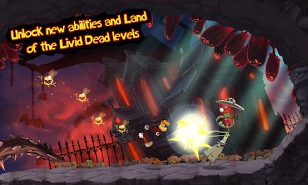 Rayman Jungle Run Screenshot 10