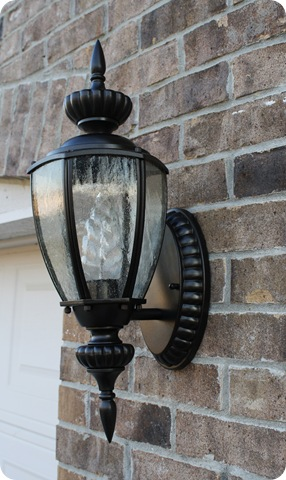 oil rubbed bronze outdoor lights