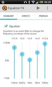 Equalizer FX v1.7.1