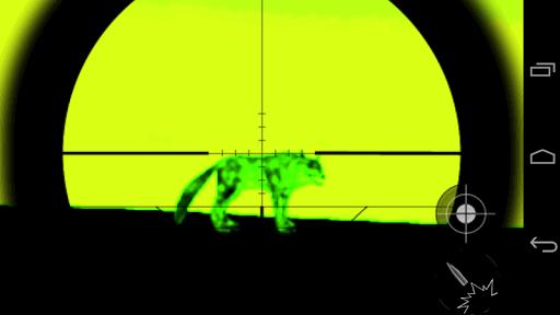 無料动作AppのSnow Wolf Hunting|記事Game