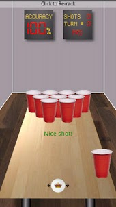 Beer Pong King Pro