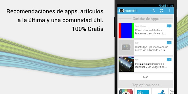 AndroidPIT Gratis