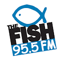 zzzzz_The Fish 95.5 FM icon