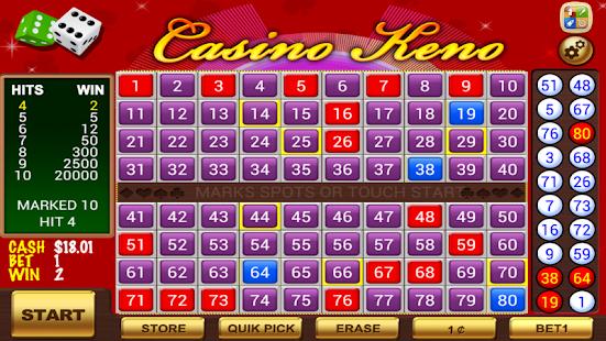 Онлайн казино Кено демо Торговий центр Atrium казино