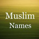 Muslim Names icon