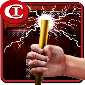 Fire Electric Pen 3D for PC and MAC