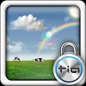 Tia Locker  Sky_Fair Day icon