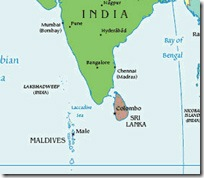 Maldives To Join Indian Security Net During Antony S Visit