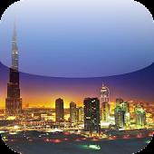 DUBAI LIVE WALLPAPER HQ