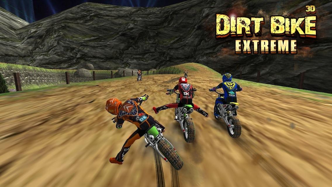 Dirt Bike Extreme 3d Game Android Apps On Google Play