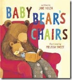 Baby Bears Chairs