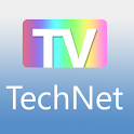 Microsoft TechNet TV logo