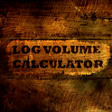 Log Volume Calculator icon