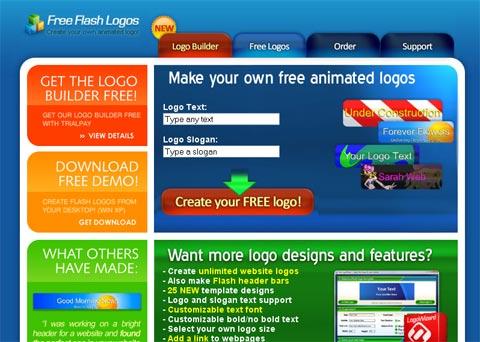 Herramientas para crear un Logo gratis 7