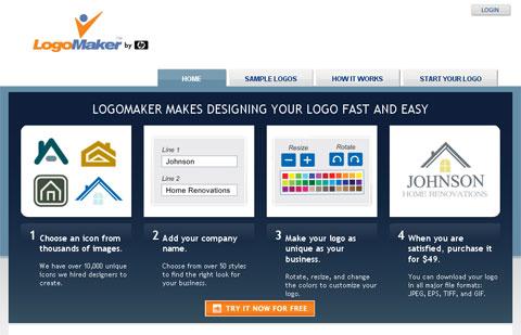 Herramientas para crear un Logo gratis 8