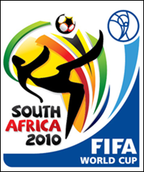 FIFA World Cup South Africa 2010 logo